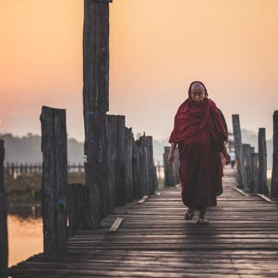 Spiritual Commute