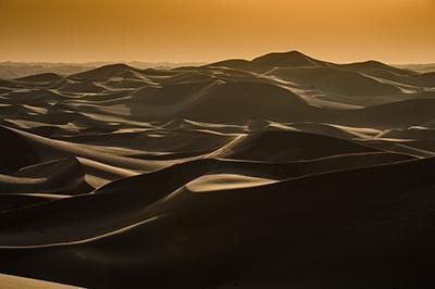 AN ENDLESS DESERT 3