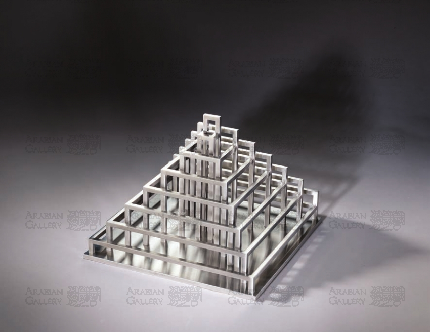 Game of Pyramid